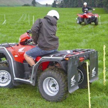 ATV OPERATOR TRAINING