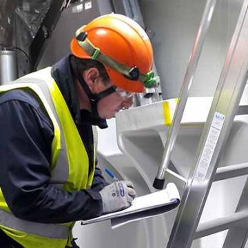 LADDER INSPECTIONS