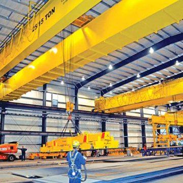 Overhead & Gantry Crane Instructor