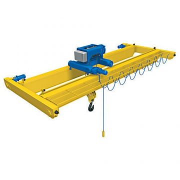 Overhead & Gantry Crane OPerator