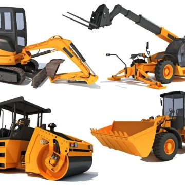 TESTING & INSPECTION OF PLANT & MACHINERY