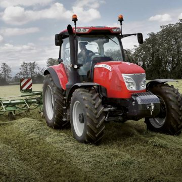 TRACTOR and ATTACHMENT TRAINING